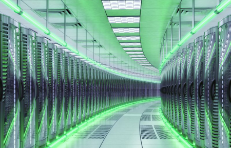 Data Center cost savings