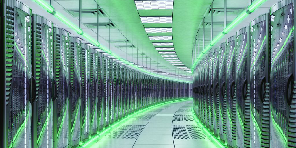 Data Center cost savings