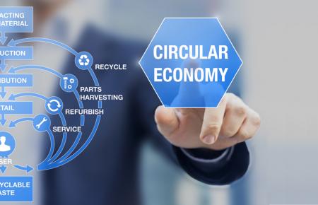 Wisetek circular economy principles